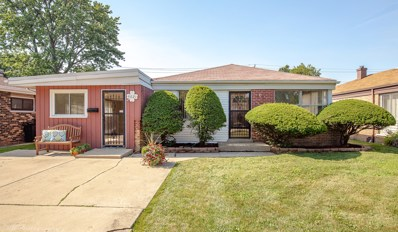 4621 W 84th Place, Chicago, IL 60652 - MLS#: 10029316