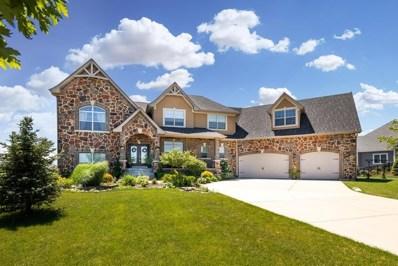 4778 Cherry Road, Oswego, IL 60543 - MLS#: 10029322