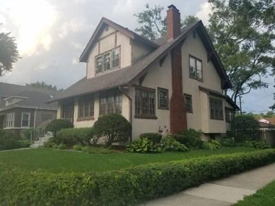 3447 Vernon Avenue, Brookfield, IL 60513 - MLS#: 10029351