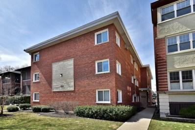 317 Wisconsin Avenue UNIT 3B, Oak Park, IL 60302 - #: 10029375