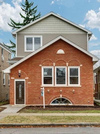 2811 W Fitch Avenue, Chicago, IL 60645 - MLS#: 10029377