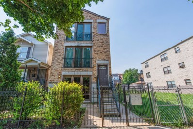 2703 W WASHINGTON Boulevard UNIT 1, Chicago, IL 60612 - #: 10029426