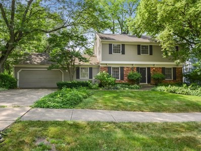 1231 Brookside Lane, Downers Grove, IL 60515 - #: 10029433