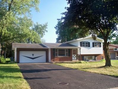 157 Marsch Avenue, Montgomery, IL 60538 - #: 10029438