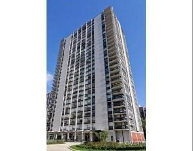 1355 N Sandburg Terrace UNIT 509, Chicago, IL 60610 - MLS#: 10029448
