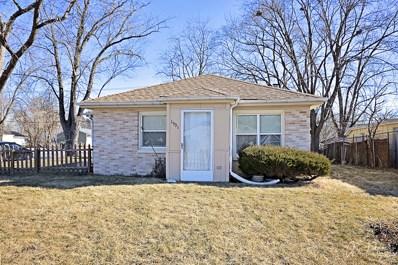 1901 Joanna Avenue, Zion, IL 60099 - MLS#: 10029458