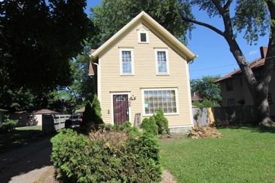 165 N Porter Street, Elgin, IL 60120 - #: 10029479