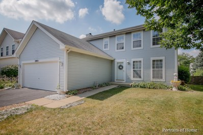 22021 W Lakeland Trail, Plainfield, IL 60544 - MLS#: 10029499