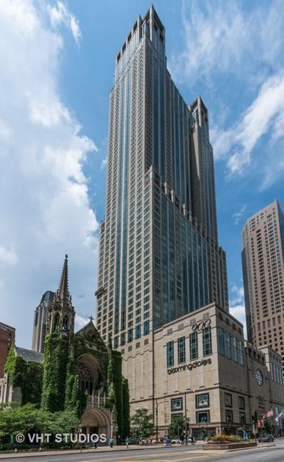 132 E Delaware Place UNIT 5101, Chicago, IL 60611 - MLS#: 10029524