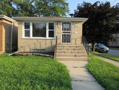 2857 Minnesota Avenue, Blue Island, IL 60406 - MLS#: 10029529