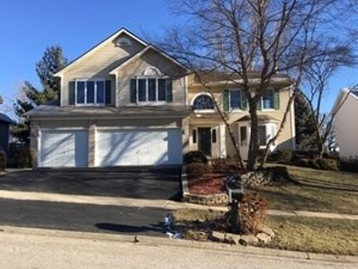 1012 Oaktree Trail, Lake Villa, IL 60046 - #: 10029567