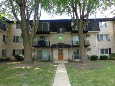 1307 N Baldwin Court UNIT 3A, Palatine, IL 60074 - MLS#: 10029602