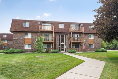 19380 Wolf Road UNIT 4, Mokena, IL 60448 - MLS#: 10029605