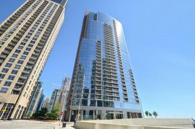 450 E Waterside Drive UNIT 1604, Chicago, IL 60601 - #: 10029621