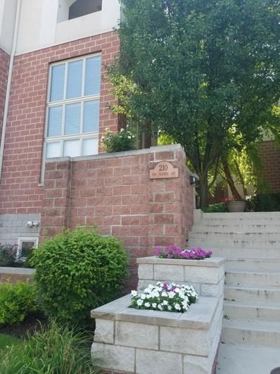210 Des Plaines Avenue UNIT C, Forest Park, IL 60130 - MLS#: 10029754
