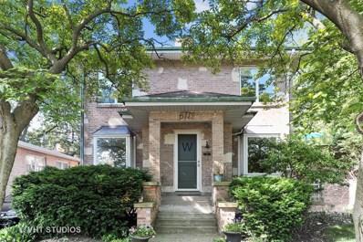 6112 N Caldwell Avenue, Chicago, IL 60646 - #: 10029779