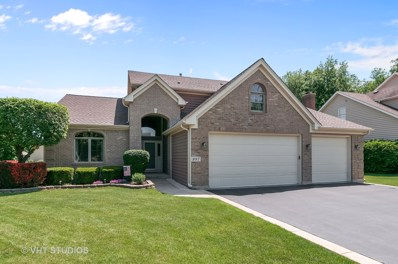997 Woodside Drive, West Chicago, IL 60185 - MLS#: 10029785