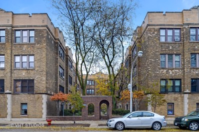 864 W Barry Avenue UNIT 3A, Chicago, IL 60657 - MLS#: 10029795