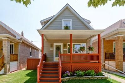 6039 W Byron Street, Chicago, IL 60634 - MLS#: 10029805