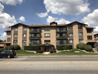 4001 W 93rd Place UNIT 3F, Oak Lawn, IL 60453 - MLS#: 10029816