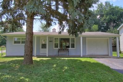 8911 Highland Drive, Wonder Lake, IL 60097 - #: 10029821