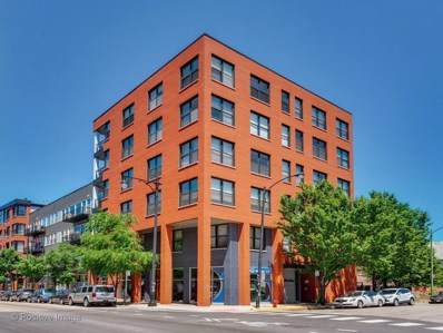 1601 S Halsted Street UNIT 301, Chicago, IL 60608 - MLS#: 10029843