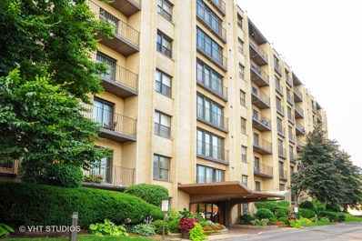4601 W Touhy Avenue UNIT 510, Lincolnwood, IL 60712 - MLS#: 10029890