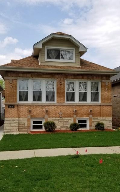 3636 Grove Avenue, Berwyn, IL 60402 - #: 10029900