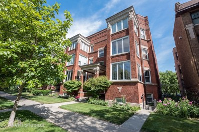 1038 W Loyola Avenue UNIT 3, Chicago, IL 60626 - #: 10029920