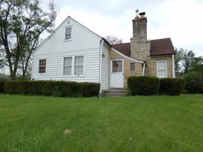 3640 183rd Street, Homewood, IL 60430 - MLS#: 10029928