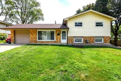 495 W Newport Road, Hoffman Estates, IL 60169 - #: 10029979