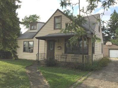 136 Westward Ho Drive, Northlake, IL 60164 - #: 10029982