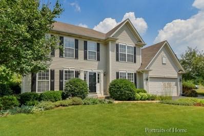 200 Pine Ridge Lane, Montgomery, IL 60538 - #: 10030015