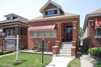 8512 S Morgan Street, Chicago, IL 60620 - #: 10030041
