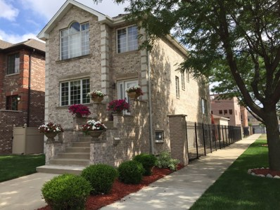 6859 W 64th Place, Chicago, IL 60638 - MLS#: 10030063