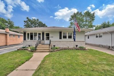 18317 GRANT Street, Lansing, IL 60438 - MLS#: 10030067