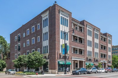 2401 N JANSSEN Avenue UNIT 301, Chicago, IL 60614 - MLS#: 10030074