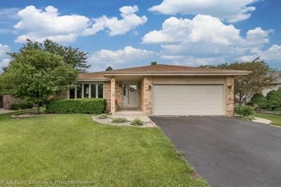 17012 92nd Avenue, Orland Hills, IL 60487 - MLS#: 10030116