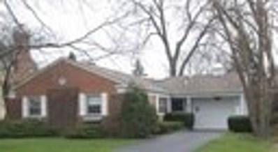 2505 Greenleaf Avenue, Wilmette, IL 60091 - MLS#: 10030127