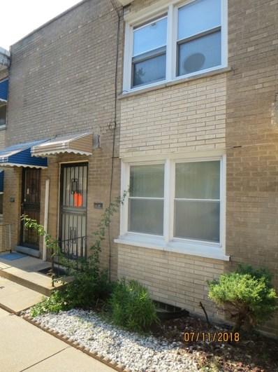 7904 S Kimbark Avenue UNIT B, Chicago, IL 60619 - #: 10030167