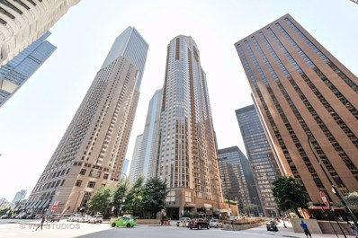 222 N Columbus Drive UNIT 3009, Chicago, IL 60601 - MLS#: 10030183