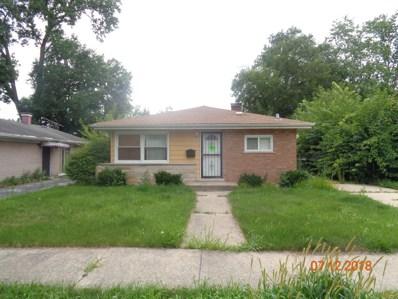 16410 Winchester Avenue, Markham, IL 60428 - MLS#: 10030197