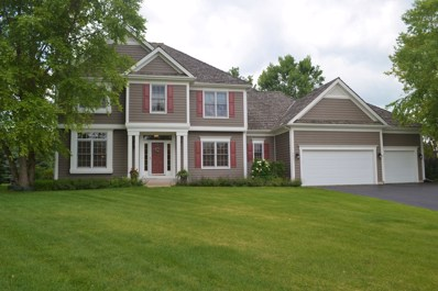 491 White Oaks Drive, Cary, IL 60013 - MLS#: 10030201