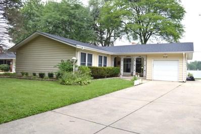 318 W Central Avenue, Lombard, IL 60148 - #: 10030204
