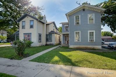 79-81 S Fourth Street, Aurora, IL 60505 - MLS#: 10030278