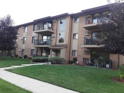 10930 S Worth Avenue UNIT 9, Worth, IL 60482 - MLS#: 10030281