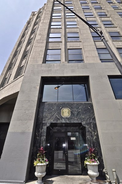 1550 S Blue Island Avenue UNIT 804, Chicago, IL 60608 - MLS#: 10030282
