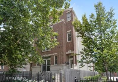 4621 N KENMORE Avenue UNIT 2, Chicago, IL 60640 - MLS#: 10030306