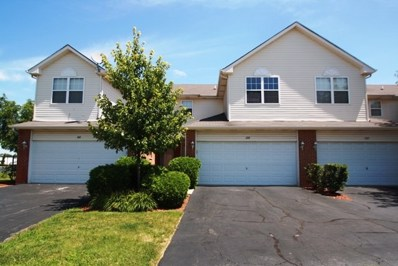 1159 Coventry Circle, Glendale Heights, IL 60139 - #: 10030336
