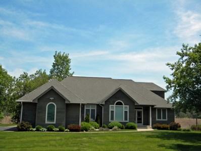 38955 N Ashley Drive, Lake Villa, IL 60046 - MLS#: 10030349